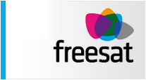 Freesat Stonehouse